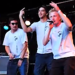 Video ::: PT Allstars @ Dijlefeesten 2012