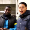 Video ::: Team Noord TV – StraatSessie 1 met Dariush