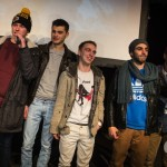 Beste Producer Audio 2012 - Loscobeats