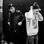 Interview ::: CJP sprak met Safi & Spreej