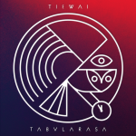 Release ::: Tiewai -- TΛBVLΛRΛSΛ EP